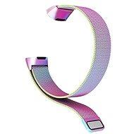 Eternico Fitbit Charge 3/4 Steel Viacfarebný (Small) - Remienok