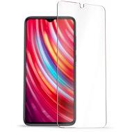 AlzaGuard Glass Protector pre Xiaomi Redmi Note 8 Pro - Ochranné sklo