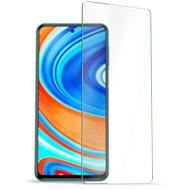 AlzaGuard Glass Protector pre Xiaomi Redmi Note 9 Pro/9S - Ochranné sklo