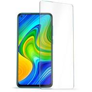 AlzaGuard Glass Protector pre Xiaomi Redmi Note 9 - Ochranné sklo