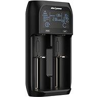 AlzaPower USB Battery Charger AP250B - Nabíjačka akumulátorov