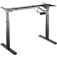 AlzaErgo Table ET2 Čierny - Stôl