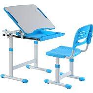 AlzaErgo Table ETJ100 modrý - Detský stôl