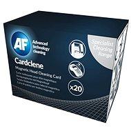 AF Cardclene – balenie 20 ks - Čistiaci prostriedok