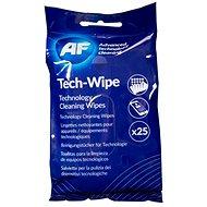 Čistiace utierky AF Mobile Wipes - balenie 25 ks