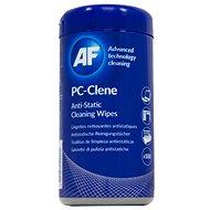 AF PC Clene - balenie 100 ks - Čistiace utierky