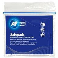 Čistiace utierky AF Safepads - balenie 10 ks