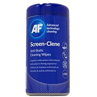 Čistiace utierky AF Screen-Clene - balenie 100 ks