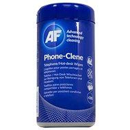 Čistiace utierky AF Phone-Clene - balenie 100 ks