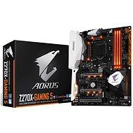 GIGABYTE AORUS Z270X-Gaming 5 - Základná doska