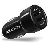 AXAGON PWC-5V3 SMART Dual USB - Nabíjačka do auta