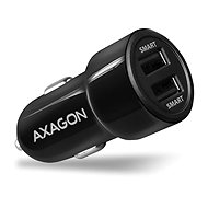 AXAGON PWC-5V5 SMART Dual USB - Nabíjačka do auta