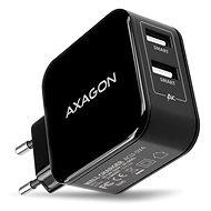 AXAGON ACU-5V4 SMART Dual USB - Nabíjačka