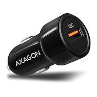 AXAGON PWC-QC QUICK USB - Nabíjačka do auta