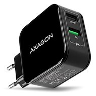 AXAGON ACU-QC5 QUICK and SMART Dual USB - Nabíjačka