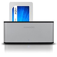 AXAGON ADSA-SM COMPACT dock - Externá dokovacia stanica