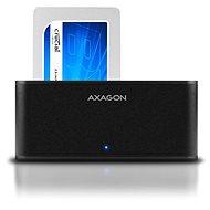 AXAGON ADSA-SMB COMPACT dock - Externá dokovacia stanica