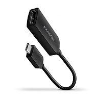 AXAGON RVC-DP prevodník  USB-C -> DisplayPort - Redukcia