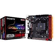 GIGABYTE GB-AB350N-Gaming WIFI - Motherboard