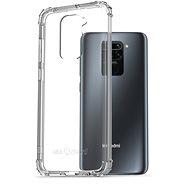 Kryt na mobil AlzaGuard Shockproof Case pre Xiaomi Redmi Note 9 LTE - Kryt na mobil