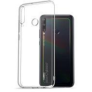 Kryt na mobil AlzaGuard na Huawei P40 Lite E číre - Kryt na mobil