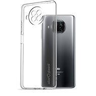 AlzaGuard Crystal Clear TPU Case na Xiaomi Mi 10T Lite 5G