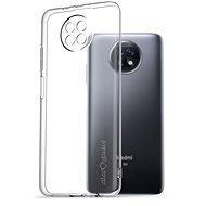 AlzaGuard Crystal Clear TPU Case na Xiaomi Redmi Note 9 5G / 9T