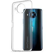 AlzaGuard Crystal Clear TPU na Nokia 8.3 5G