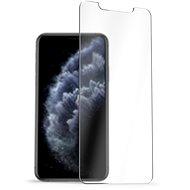 Ochranné sklo AlzaGuard 2.5D Case Friendly Glass Protector na iPhone 11 Pro Max/XS Max