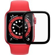 AlzaGuard FlexGlass for Apple Watch 44mm