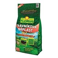 FLORIA Trávniková náplasť 3 v 1, 1 kg - Náplasť