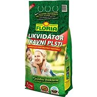 FLORIA Likvidátor trávnej plsti 7,5 kg - Hnojivo