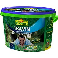 FLORIA Travin 8 kg vedierko - Hnojivo