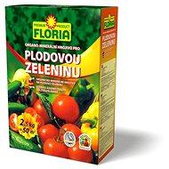 FLORIA pre plodovú zeleninu 2,5 kg - Hnojivo