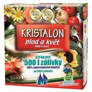 KRISTALON Plod a kvet 0,5 kg - Hnojivo