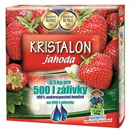 KRISTALON Jahoda 0,5 kg - Hnojivo