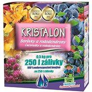 KRISTALON Čučoriedky a rododendrony 0,5 kg - Hnojivo