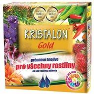 KRISTALON GOLD 0,5 kg - Hnojivo
