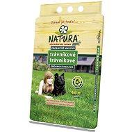 NATURA Organické trávnikové hnojivo 8 kg - Trávnikové hnojivo