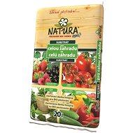 Substrát NATURA Substrát pre celú záhradu