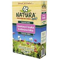 NATURA Kvitnúca lúka, 0,9 kg - Trávna zmes