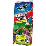 AGRO Substrát pre izbové rastliny 50 l - Substrát