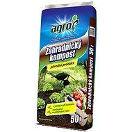 AGRO Záhradnícky kompost 50 l - Substrát