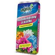 AGRO Substrát pre rododendrony a azalky 50 l - Substrát