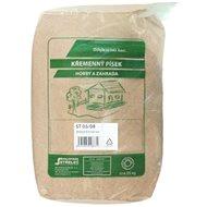 AGRO Piesok pre dom a záhradu, 0,3 – 0,8 mm, 25 kg - Piesok