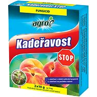 AGRO Kaderavosť STOP 1× 20 g + 1× 10 g - Fungicíd