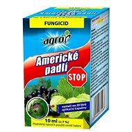 AGRO Americké padlí STOP 10 ml - Fungicíd