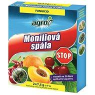 AGRO Moniliová spála STOP 2 × 7,5 g - Fungicíd