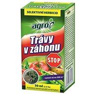 AGRO Trávy v záhone STOP 50 ml - Herbicíd