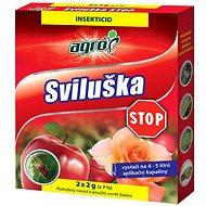AGRO Sviluška STOP 2 × 2 g - Insekticíd